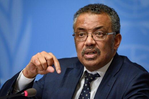سازمان جهانی بهداشت ادعاهای پمپئو را رد کرد