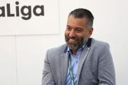 ببینید   گفتوگوی عادل فردوسیپور با گیلم بالاگه، کارشناس فوتبال اسپانیا درمورد لالیگا