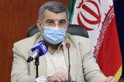 الصحة الايرانية : سياستنا هي تقليل الاصابة بكورونا حتى اكتشاف اللقاح