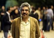 سروش صحت در «همرفیق» به شهاب حسینی پیوست