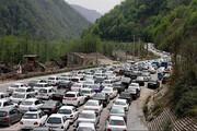 ببینید | هجوم مسافران در شرایط حاد کرونایی به مازندران