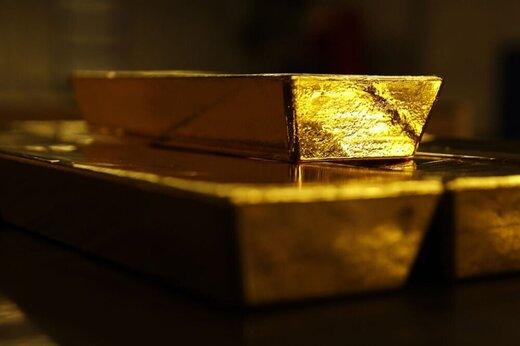 طلا وارد کانال جدید شد