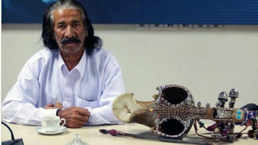 پیام تسلیت عباس صالحی برای درگذشت استاد زنگشاهی
