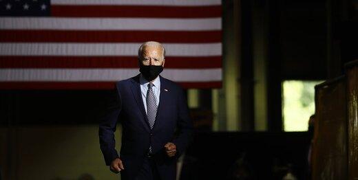 بایدن ماسک را اجباری خواهد کرد