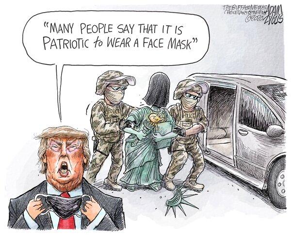 ببینید: آقای رئیس جمهور یک میهنپرست واقعی است!