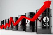 رشد قیمت طلای سیاه