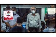 ببینید | مترو خطرناک تر از «عزا و عروسی» در دوران کرونا