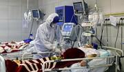 استان مرکزی در وضعیت هشدار شیوع کرونا / ابتلای ۱۴۶ نفر از کادر درمان استان