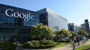 توجیه عجیب گوگل در حذف نام فلسطین از نقشه