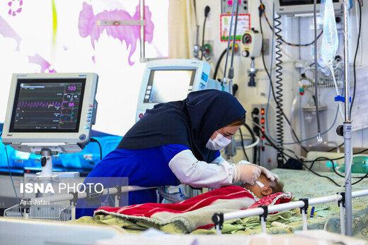سه گروه از کودکان کرونایی که باید به پزشک مراجعه کنند