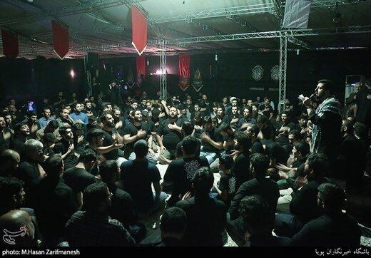 استاندار تهران: مراسم سوگواری ایام محرم با رعایت پروتکلهای بهداشتی برگزار میشود