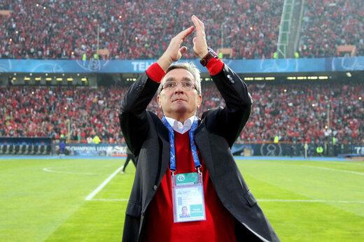 بوسیچ: درخواست تعویق پرداخت بدهی برانکو را قبول نمیکنیم