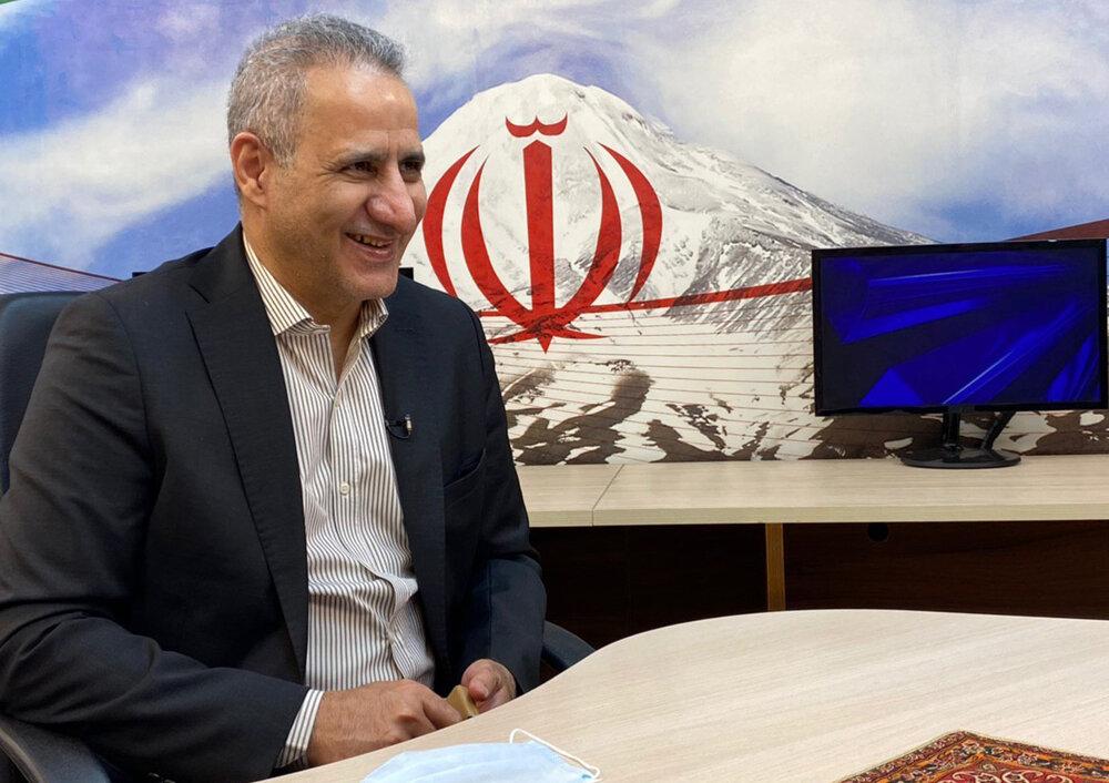 سید حمید حسینی: دخالت دولت در بخش کشاورزی و مسکن افزایش مییابد