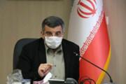ببینید | گفتههای مهم ایرج حریرچی:تهران منبع پخش کرونا در کشور است!