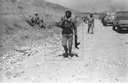 پاتک جانانه نیروهای مسلح ایران به مسعود رجوی، غروب ابدی منافقین را رقم زد