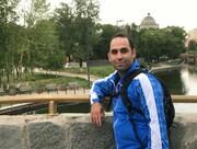 مرخص شدن روحانی از بیمارستان پس از عمل جراحی