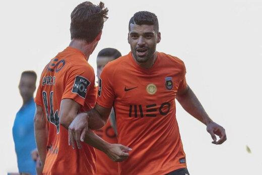 عملکرد فوقالعاده طارمی در لیگ پرتغال به روایت آمار