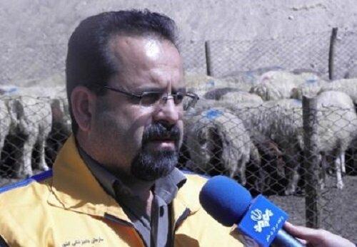 ساماندهی ۲۰اکیپ ثابت و سیار دامپزشکی استان کهگیلویه و بویراحمد در روز عید سعید قربان