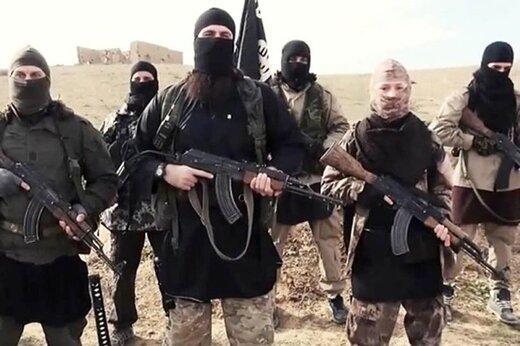 هشدار آمریکا در مورد گسترش داعش