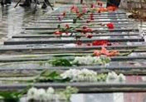 امام جمعه و اعضای ستاد نماز جمعه کرمان با آرمانهای شهدا تجدید میثاق کردند