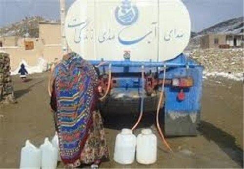 عضو مجمع نمایندگان استان گلستان: ۷۴ روستای استان بدون آب است