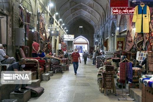 تهران، جزو ۳ استان برتر در رعایت فاصلهگذاری اجتماعی