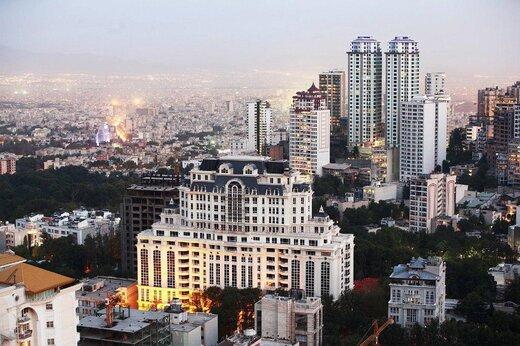 شاخص قیمت نهادههای ساختمانهای مسکونی چقدر رشد کرده است؟