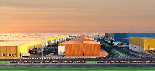 دهکده لجستیک، موتور محرک رشد و توسعه همه جانبه منطقه آزاد ماکو