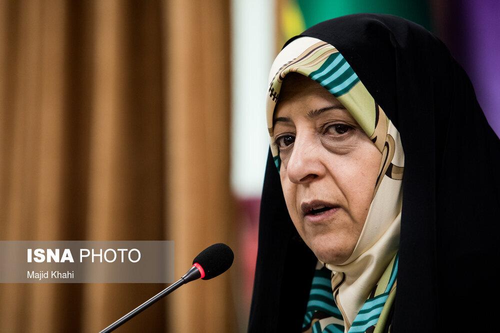 ابتکار: کاندیدای انتخابات ریاست جمهوری نمیشود / زنانی که میتوانند راه اعظم طالقانی را ادامه دهند
