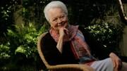ادای احترام به بازیگر ۱۰۴ ساله که دیروز درگذشت