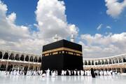 ببینید | جانمایی مسیر حجاج در مسجدالحرام برای جلوگیری از کرونا