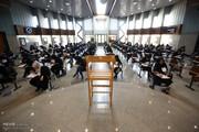 پیشنهاد جذب متمرکز دانشجوی فوق لیسانس و دکتری در دانشگاه های دولتی