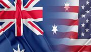 فشارهای آمریکا به استرالیا برای مقابله با چین