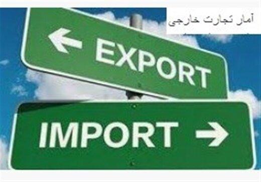 افت ۳۰ میلیارد دلاری تجارت کالایی ایران / سال 99؛ رکوردار کاهش تجارت خارجی