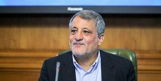 هاشمی: مطالبه لغو طرح ترافیک از سوی شهردار باشد نه شورای شهر