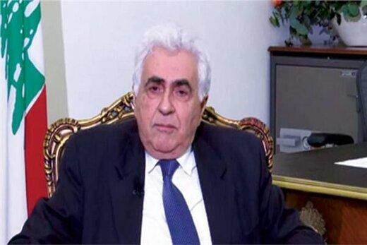 واکنش لبنان به حملات رژیم صهیونیستی به خاک این کشور