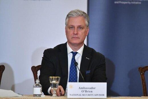 مشاور امنیت ملی ترامپ کرونایی شد