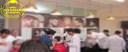 آموزشگاه آرایشگری مردانه گامک