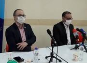 مواد اولیه کیت آزمایش سرولوژی کرونا در ایران تولید شد