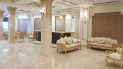 معرفی هتل نسیم مشهد