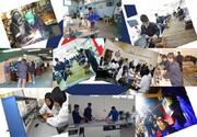 ۳.۷ میلیون نفرساعت آموزش فنی و حرفهای در استان خراسان جنوبی انجام شد