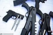 ببینید   انهدام باند قاچاق اسلحه توسط وزارت اطلاعات در کرج