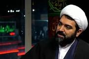ببینید | واکنش رهبر انقلاب به بیان آماری درباره سقط جنین در دیدار خصوصی به روایت حجتالاسلام شهاب مرادی