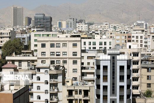 کاهش سرعت رشد قیمت مسکن در ۱۱ منطقه پایتخت