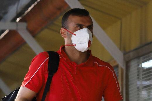 حمله سیدجلال به رقبای پرسپولیس: هر بازیکنی خواستند جذب کردند