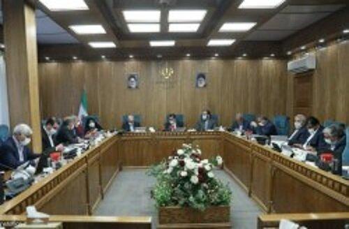 تعیین نحوه حل و فصل اختلاف ها و دعاوی قراردادهای سازمان های مناطق آزاد