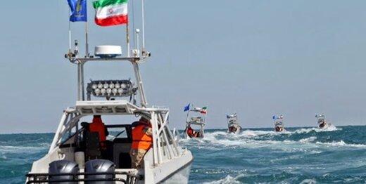 واکنش آمریکا به رزمایش سپاه پاسداران انقلاب اسلامی