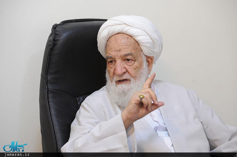 5433258 - مسعودی خمینی: امروز نمیتوانیم ادعا کنیم که تمامی خواسته روحانیت و انقلابیون برای حاکمیت اسلام محقق شده