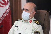 اولتیماتوم پلیس به اخلالگران نظم عمومی