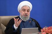 تعلیق یک هفته ای اجرای طرح ترافیک در شهر تهران/ روحانی: باید شیوههای تازهای برای عزاداری امام حسین را تجربه کنیم